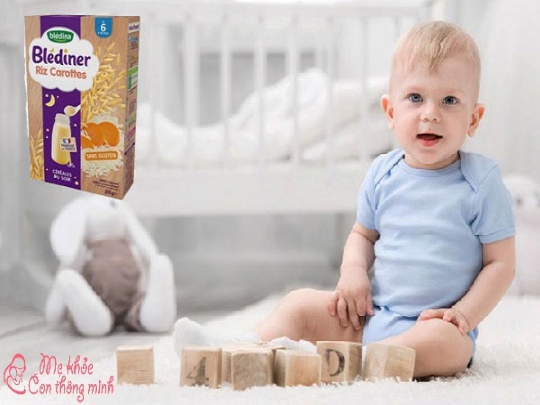 Bột Pha Sữa Bledina Có Tốt Không? Khi Nào Dùng Được Cho Trẻ?