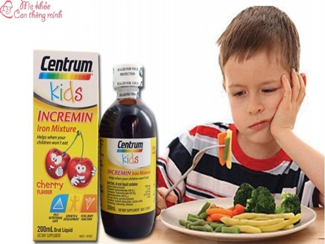 Centrum Kid Có Tốt Không? Nên Dùng Cho Trẻ Từ Mấy Tháng Tuổi?