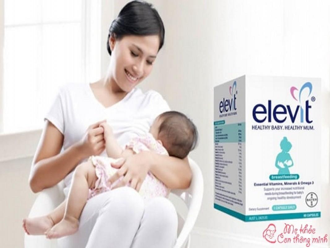 Tư Vấn Lựa Chọn Loại Vitamin Tổng Hợp Tốt Nhất Cho Mẹ Sau Sinh