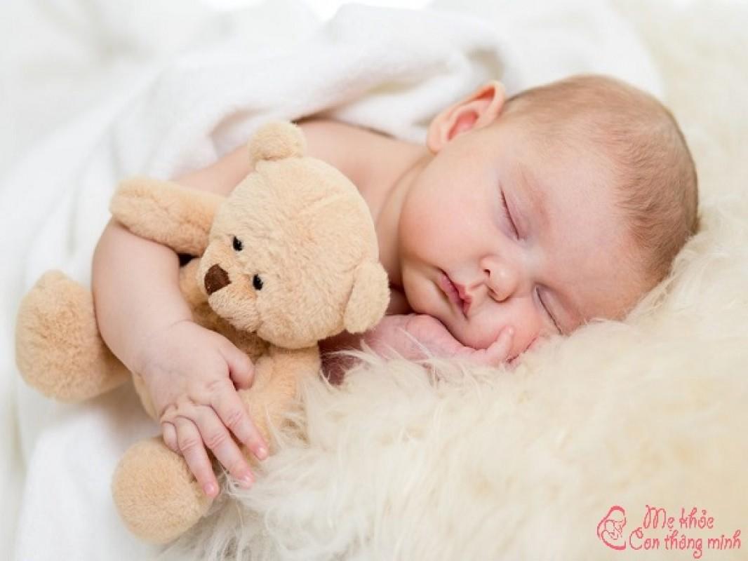 Thời Gian Ngủ Của Trẻ Sơ Sinh Là Bao Nhiêu Để Bé Phát Triển Tốt Nhất?