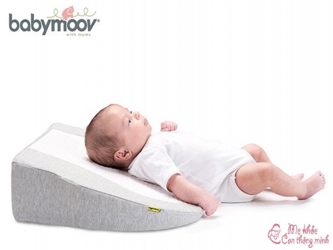 [Tư Vấn] Gối Chống Trào Ngược Babymoov Có Tốt Không?