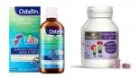 [GIÁ SỐC] Combo vintamin và canxi, hỗ trợ tăng chiều cao cho trẻ
