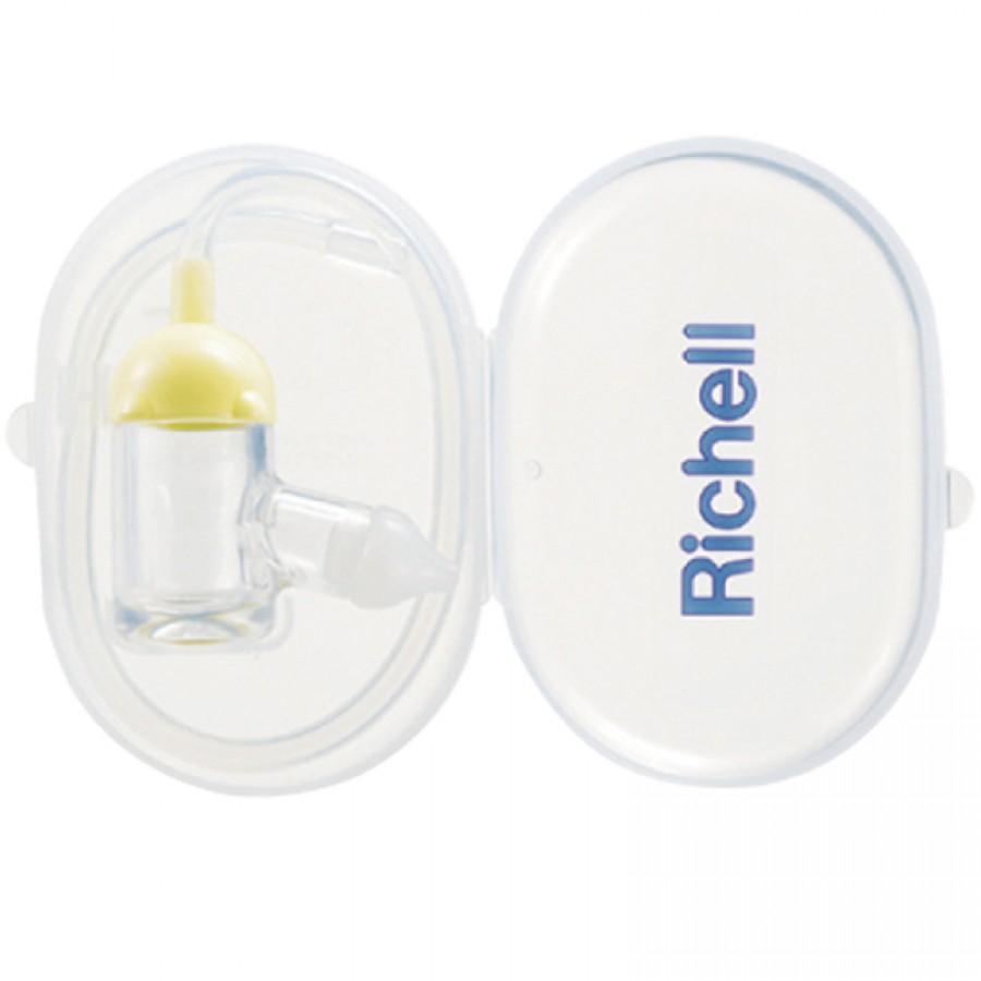 Dụng Cụ Hút Mũi Richell RC98550 Nhật Bản