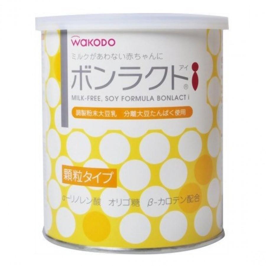 Sữa Wakodo Bonlact Cho Bé Từ 0 Đến 12 Tháng Tuổi