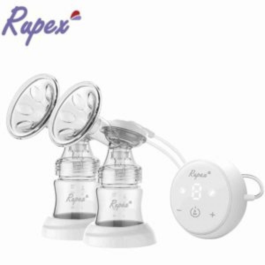 Máy Hút Sữa Điện Đôi Rupex