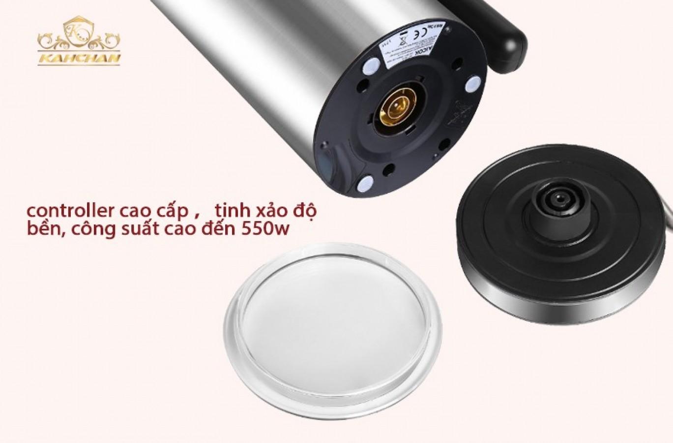Máy Đánh Sữa Tạo Bọt, Pha Ca Cao  Kahchan EP2188