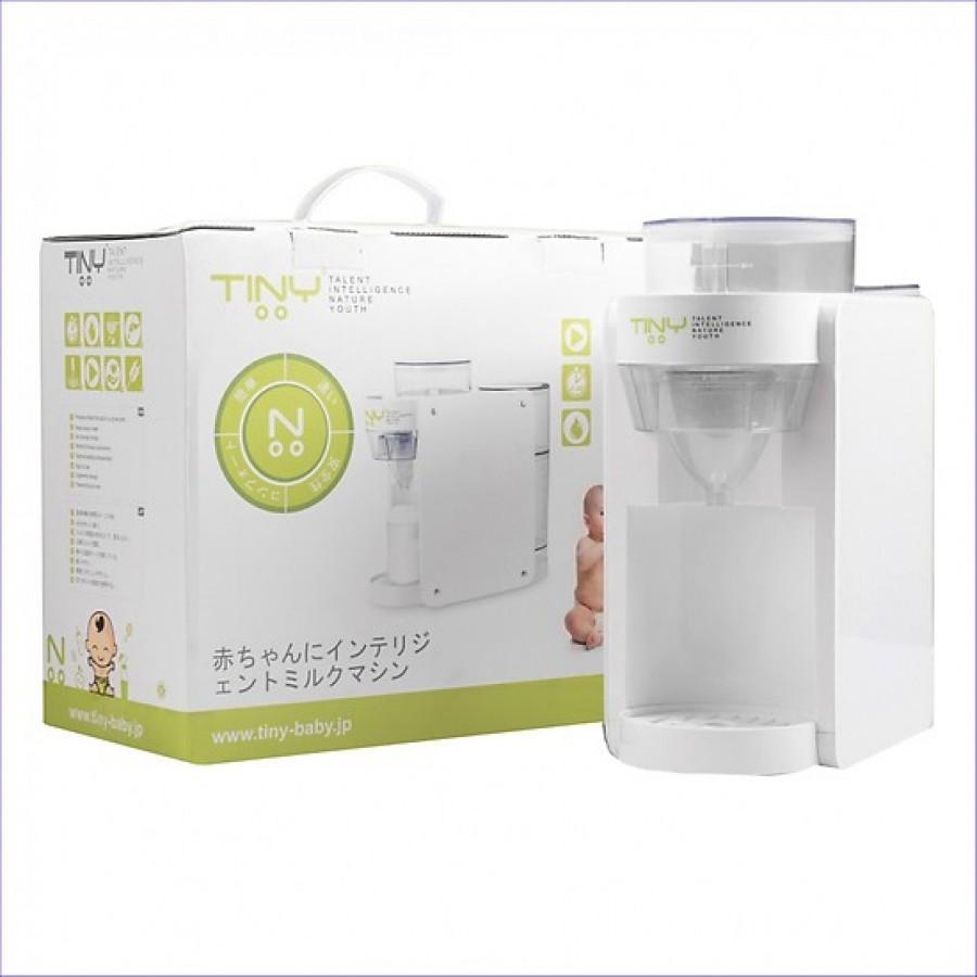 Máy Pha Sữa Bột Tự Động Tiny Baby Formula Chính Hãng Nhật Bản