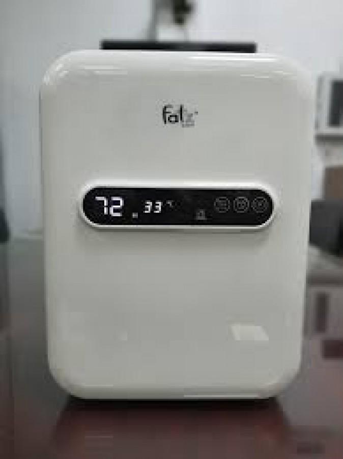 Máy Tiệt Trùng Sấy Khô Bình Sữa UV Fatz Baby 4706SL
