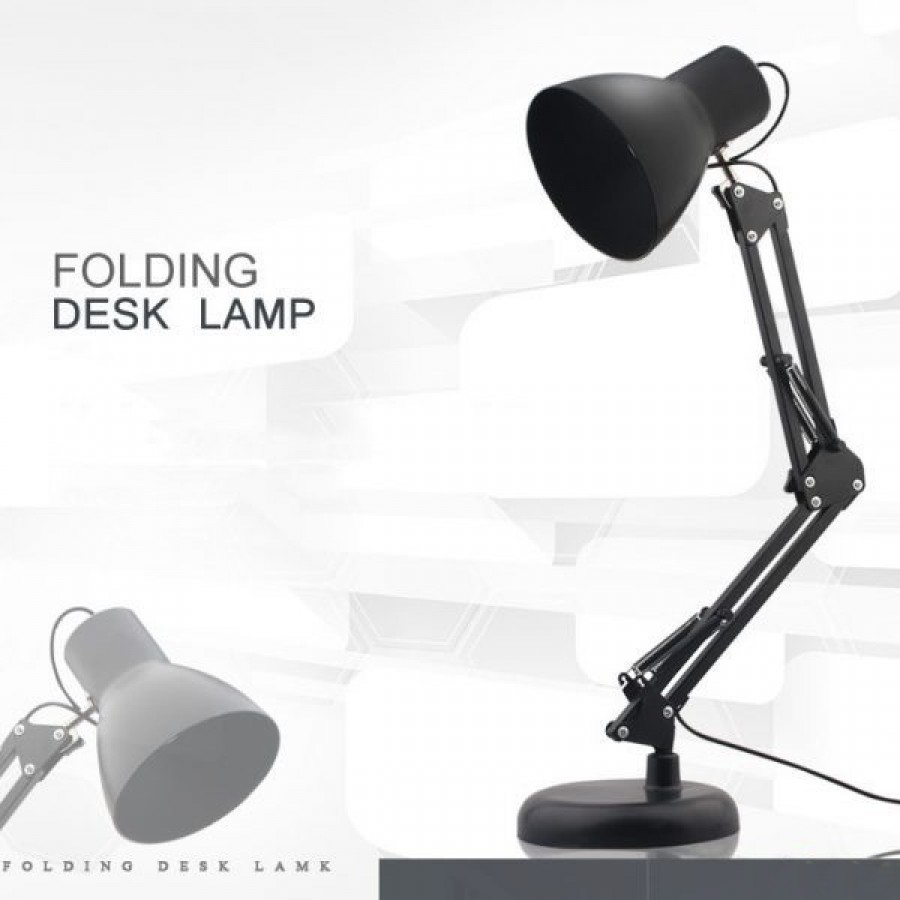 Đèn Học Để Bàn Đa Năng Chống Cận Thị Cao Cấp Pixar MT 830