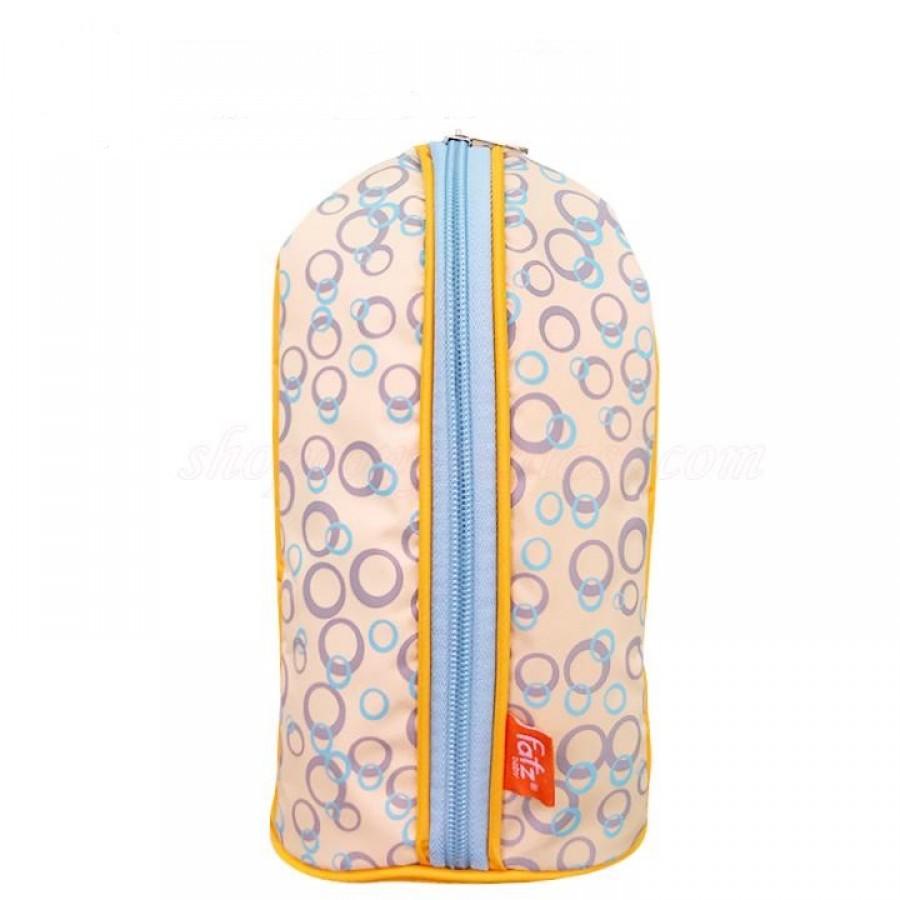 Túi Giữ Nhiệt Bình Sữa Đơn Fatzbaby