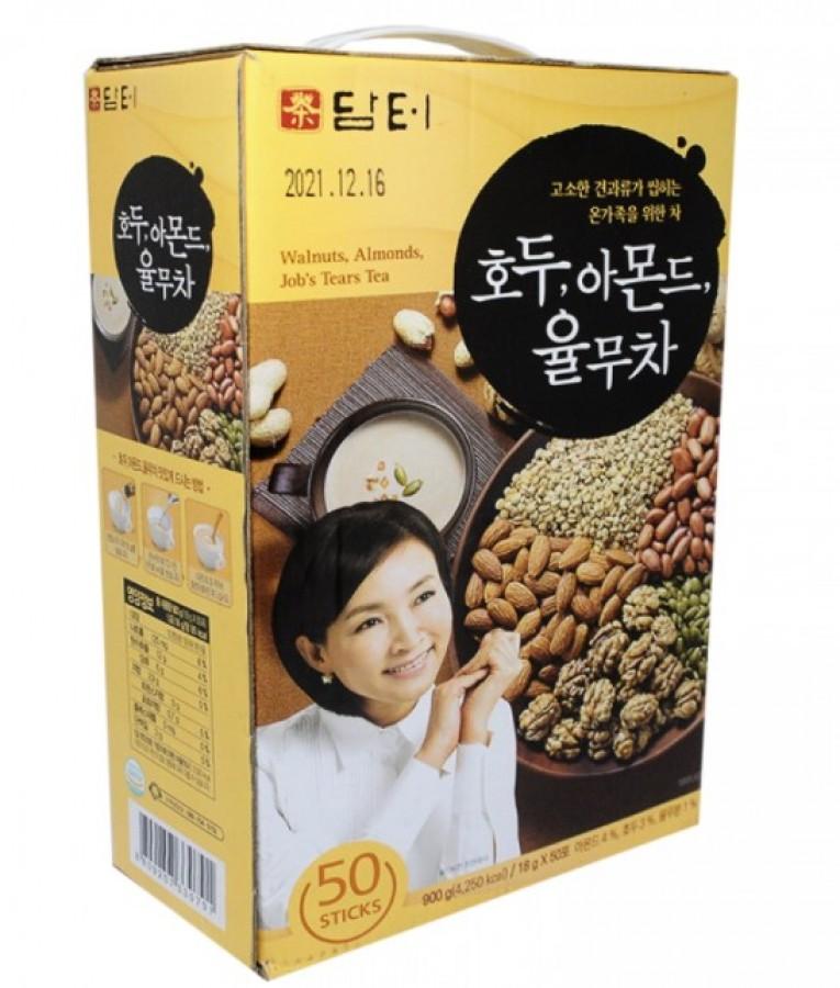 Bột Ngũ Cốc Damtuh Của Hàn Quốc