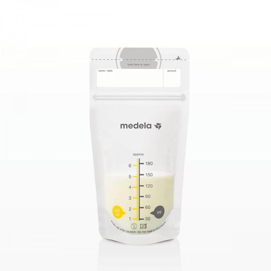 Túi Trữ Sữa Medela 180ml