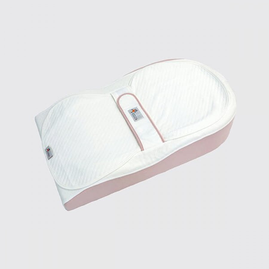 Đệm Chống Trào Ngược Coza Baby Bed