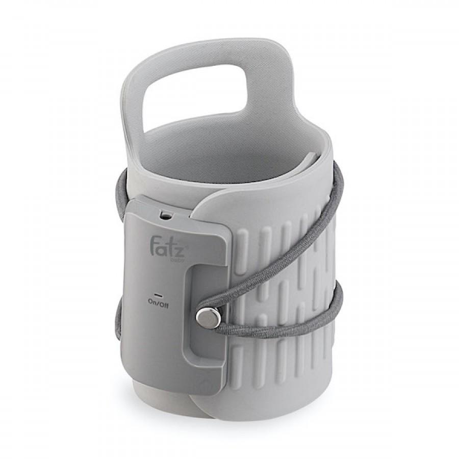 Máy Hâm Sữa Trên Ô Tô Fatzbaby FB3100MX