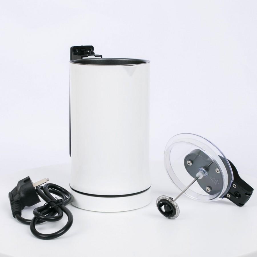 Máy Đánh Sữa Tạo Bọt Gemilai CRM8008 - Hàng Nhập Khầu