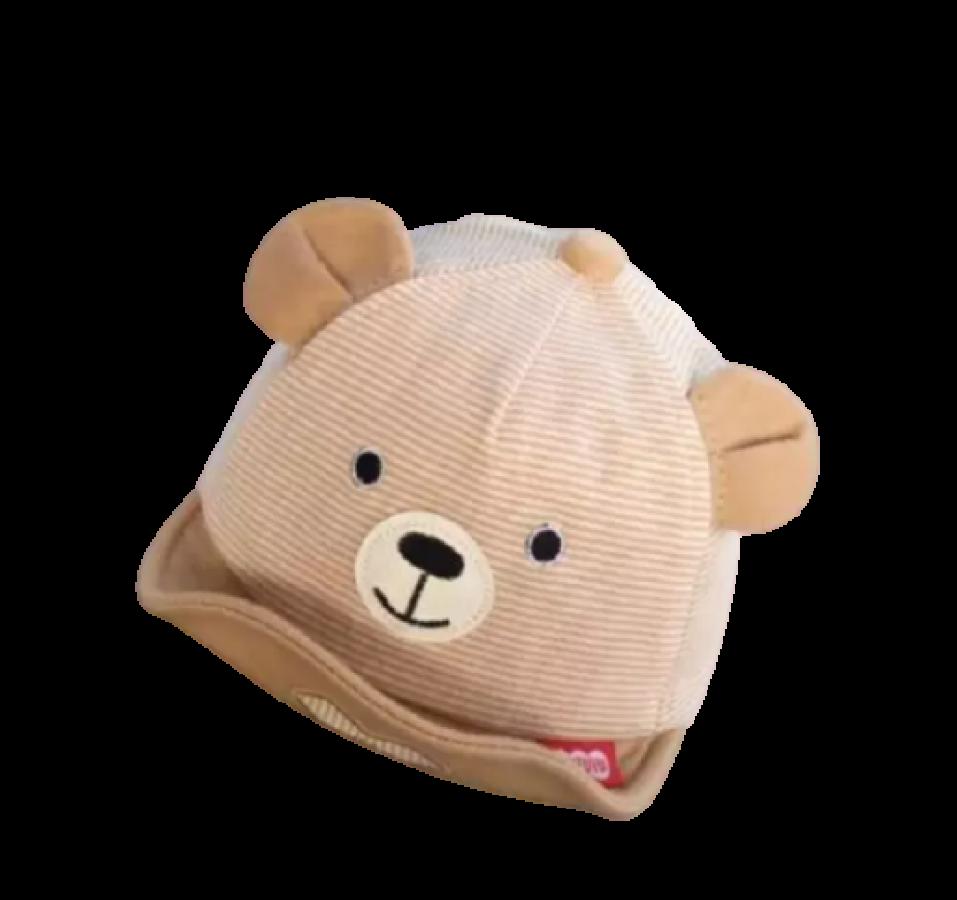Mũ Hình Gấu Dễ Thương Cho Bé