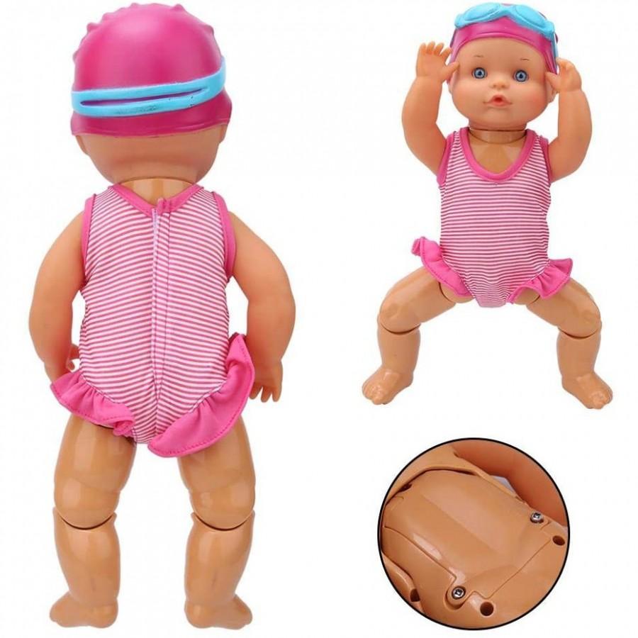 Búp Bê Biết Bơi Toys House Cho Bé