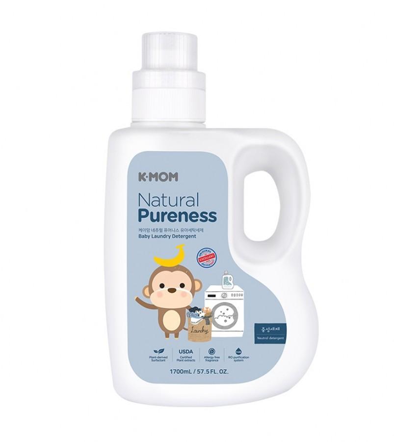 Nước Giặt Hữu Cơ Đồ Sơ Sinh K-mom Hàn Quốc