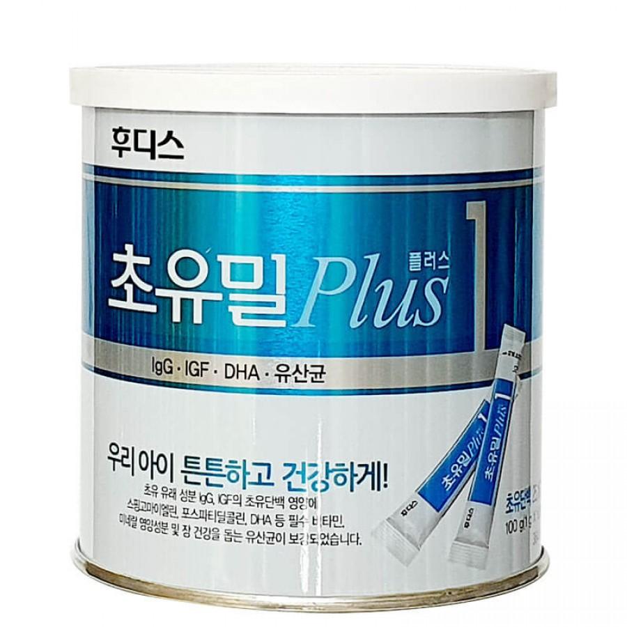 Sữa Non Hàn Quốc - ILDong Foodis CHOYUMEAL Plus
