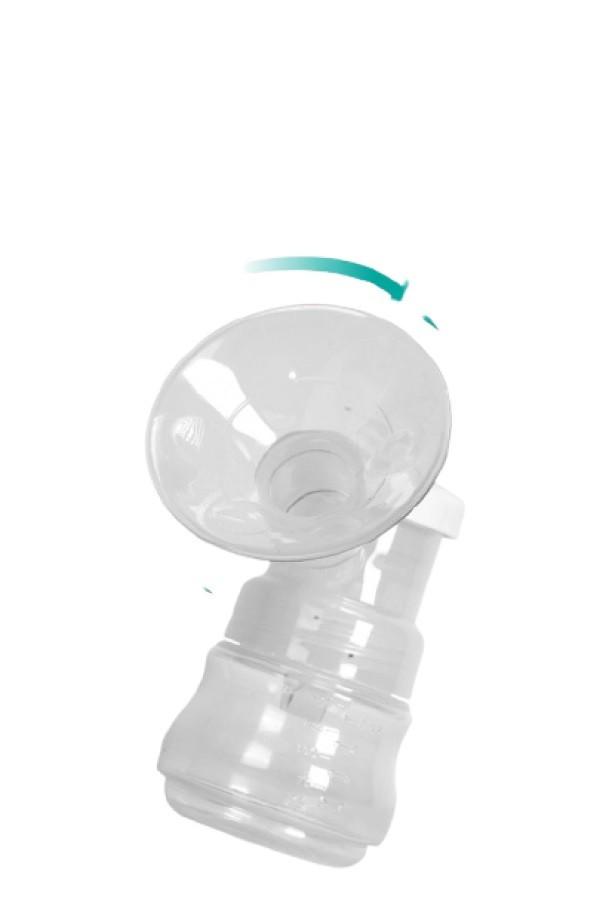 Máy Hút Sữa Điện Đôi Rozabi Basic Plus