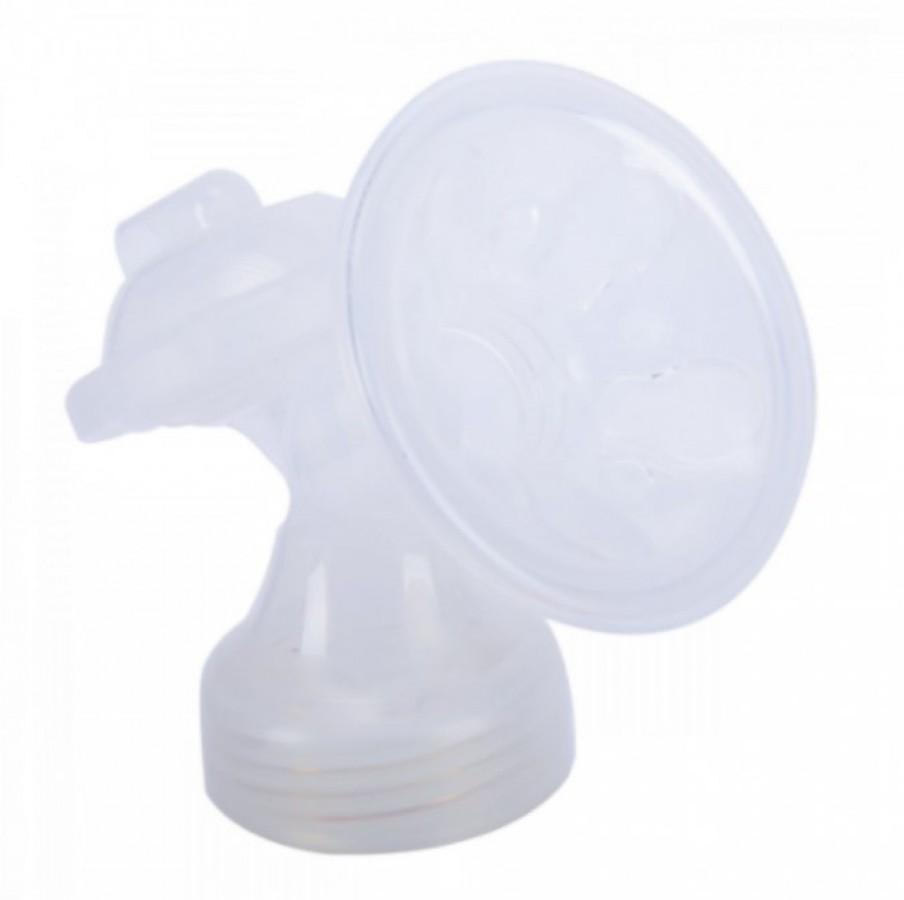 Máy Hút Sữa Điện Đôi Rozabi Deluxe Plus Có Pin Sạc Bản Nâng Cấp