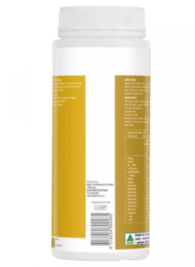 Sữa Non Healthy Care - Colostrum Milk Powder Của Úc