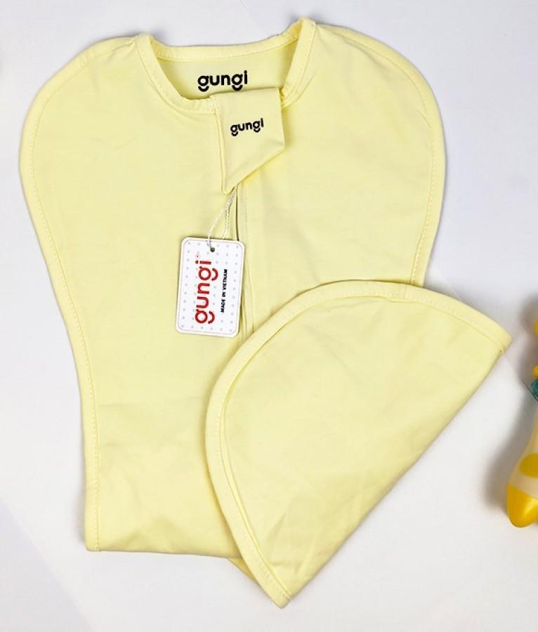 Túi Ngủ Gungi Infant Breezy Cho Bé
