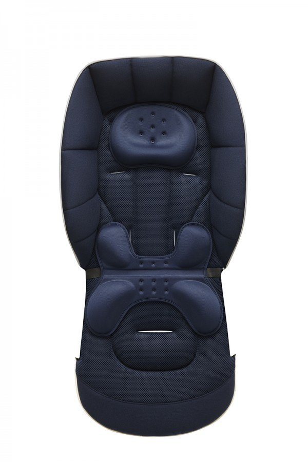 Xe Đẩy Trẻ Em Aprica Luxuna Cushion