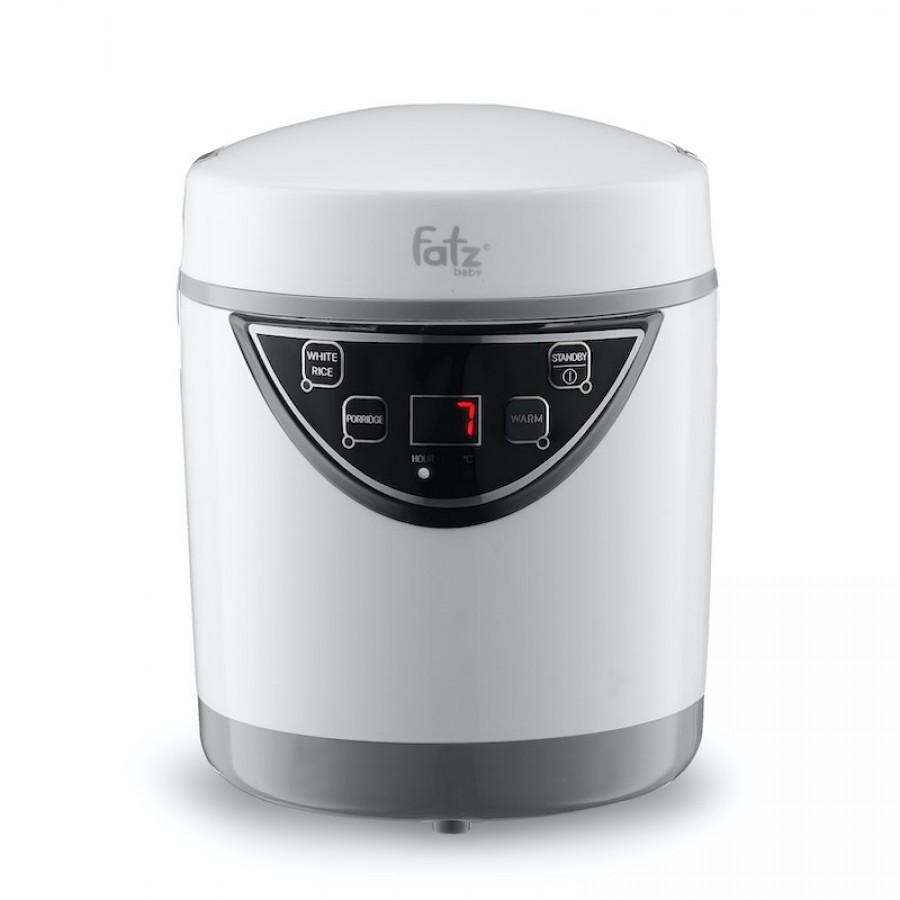 Nồi Nấu Đa Năng Có Chức Năng Hâm Sữa Fatzbaby Cook 2 - FB 9305MH