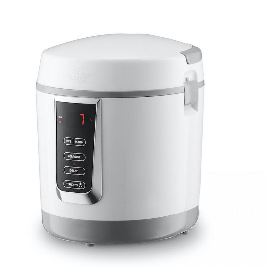 Nồi Nấu Đa Năng Tích Hợp Chức Năng Hâm Sữa Fatzbaby Cook 3 FB9308MH