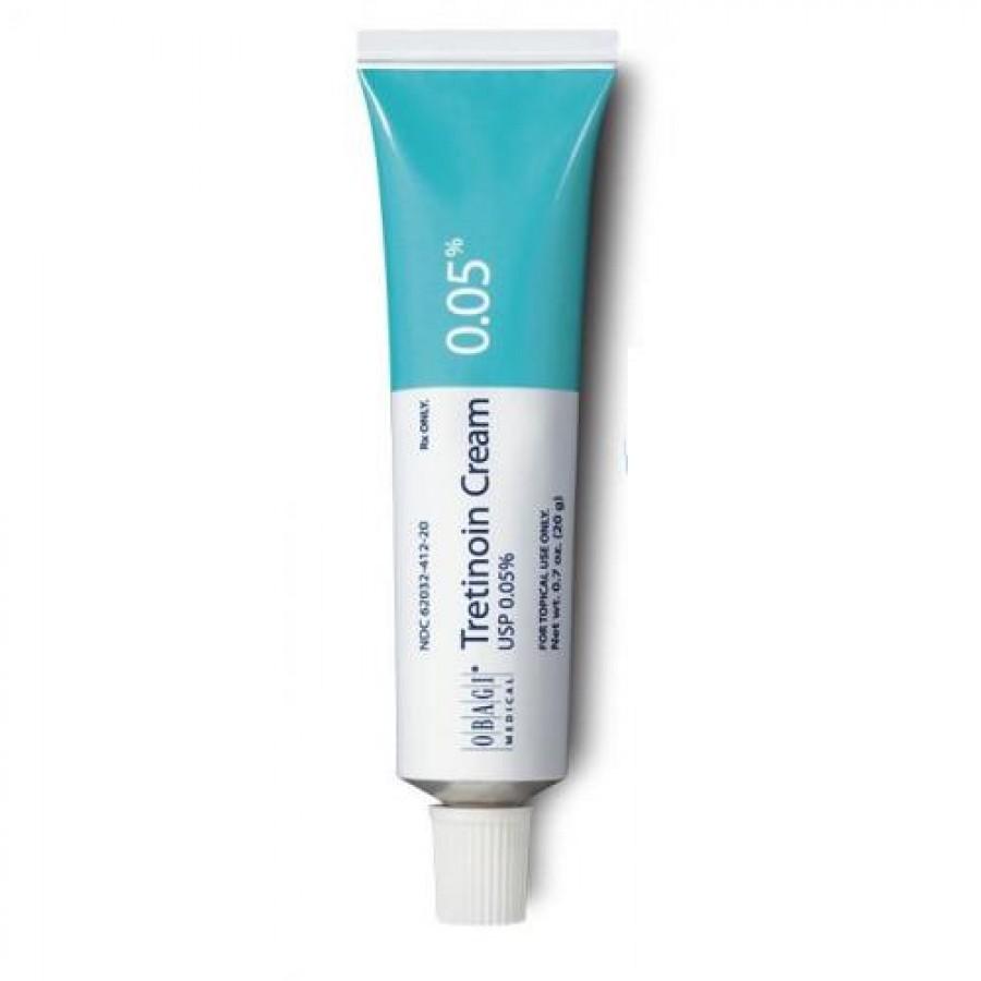 Kem Obagi Tretinoin Cream USP 0,05% Trị Mụn, Nám Và Trẻ Hóa Da