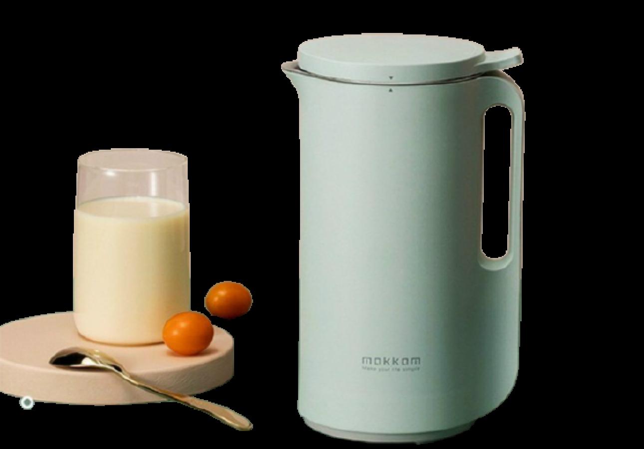 Máy Làm Sữa Hạt Đa Năng Mini Mokkom