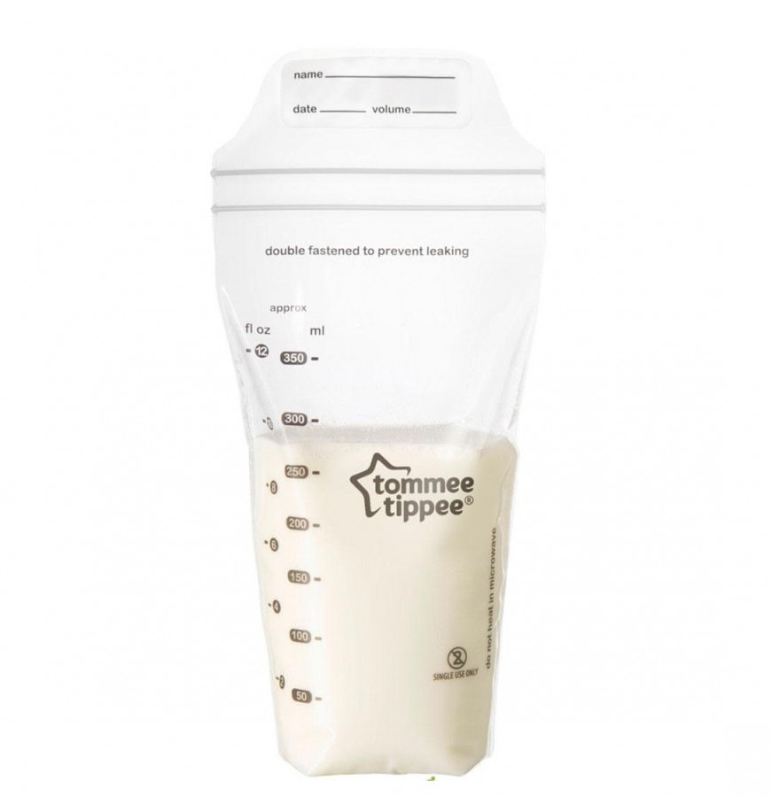 Túi Trữ Sữa Tommee Tippee 350ml