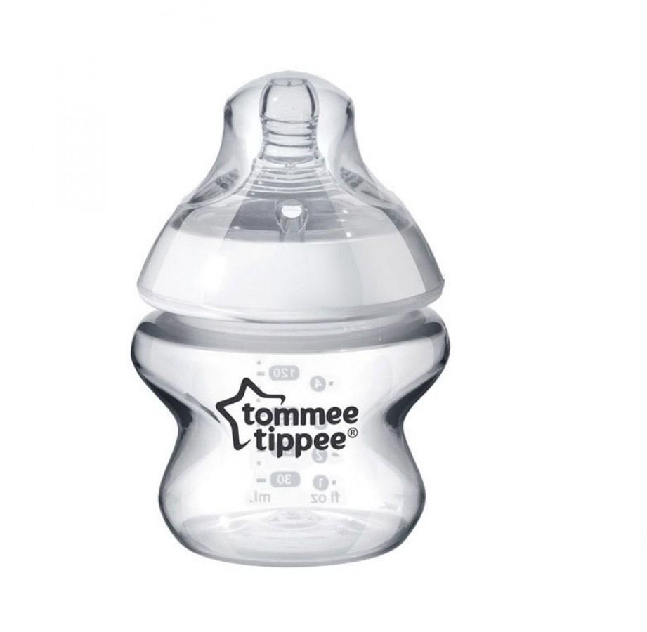 Bình Sữa Tommee Tippee  Núm Ty Siêu Mềm