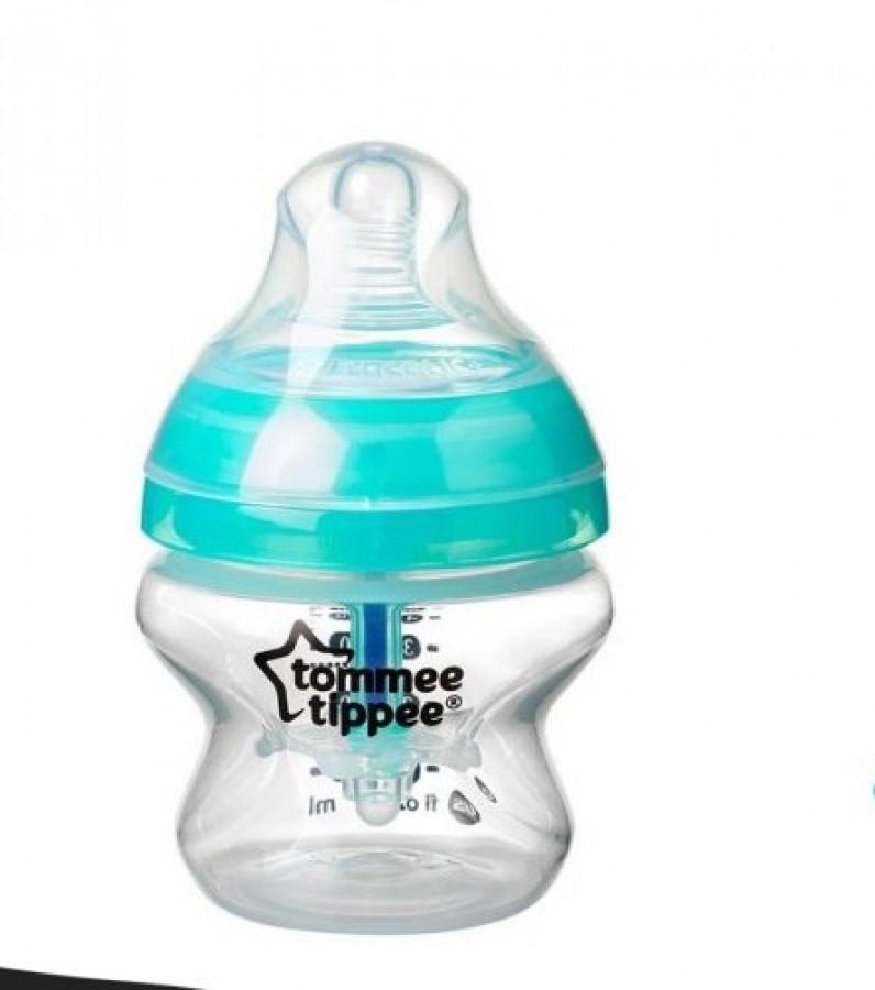 Bình Sữa Báo Nhiệt Hỗ Trợ Phòng Ngừa Tình Trạng Đầy Hơi Cho Trẻ Tommee Tippee