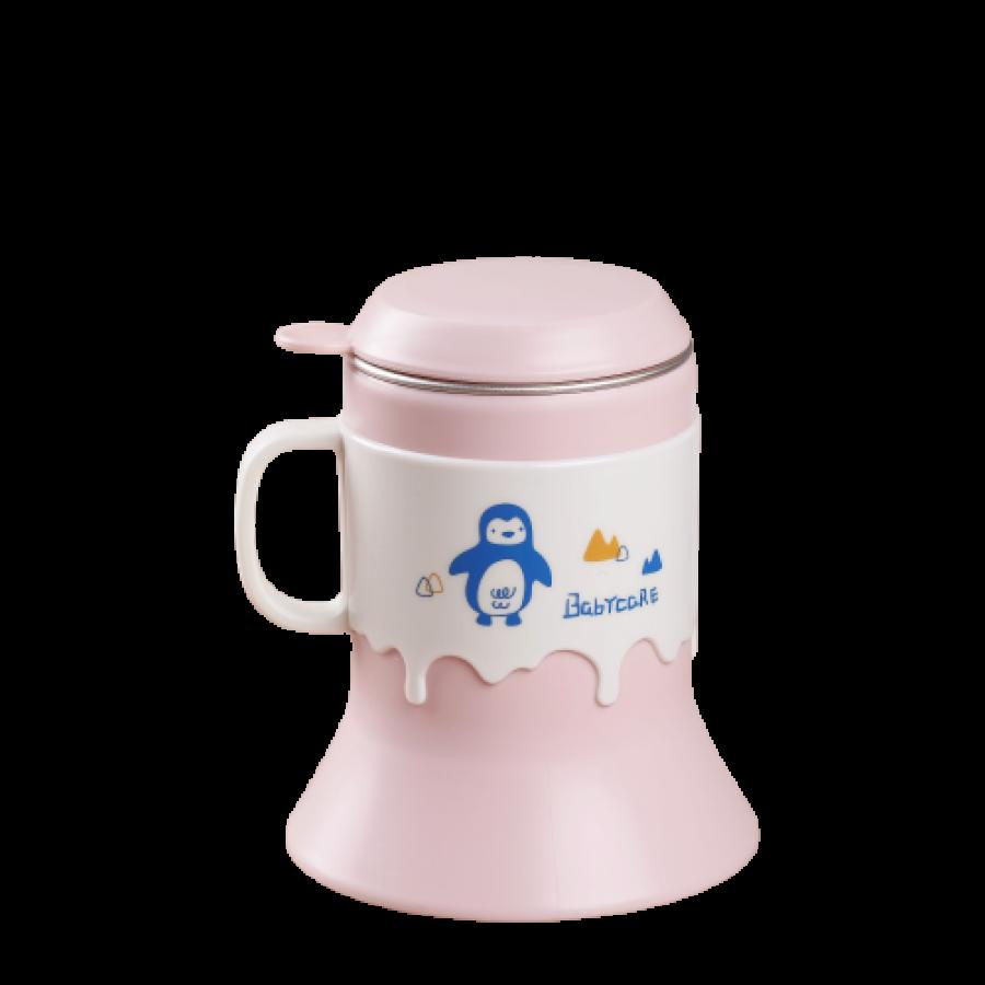 Cốc Uống Giữ Nhiệt Cho Bé BC Babycare BC2750