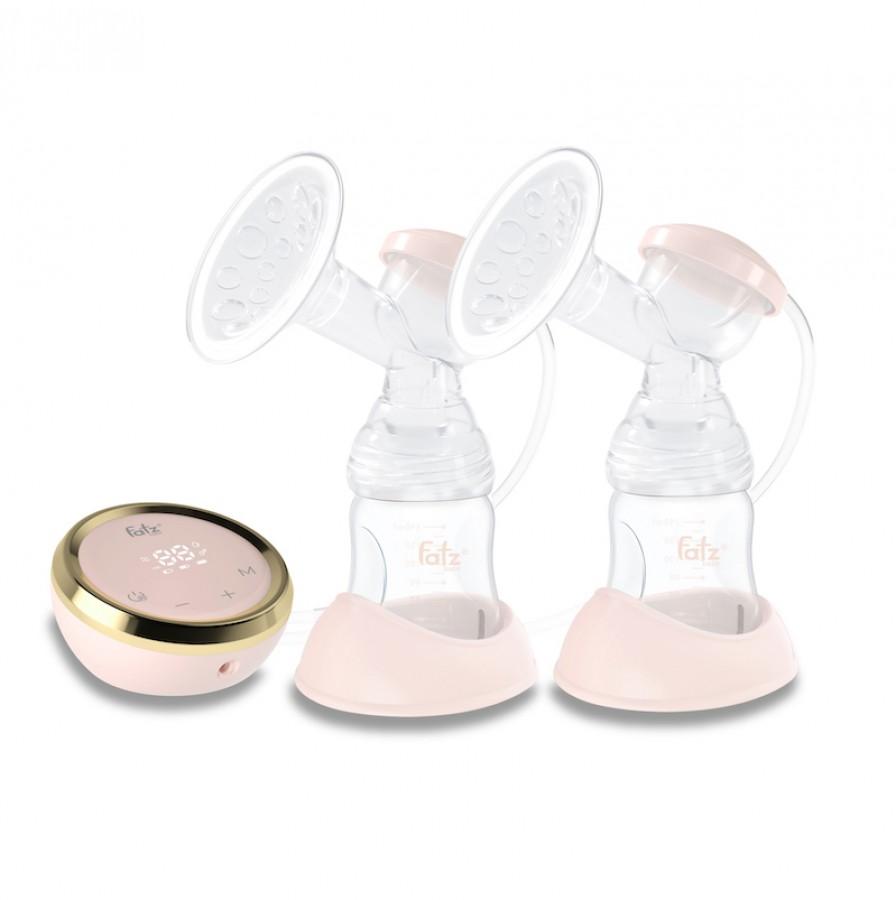 Máy Hút Sữa Điện Đôi Fatzbaby Resonance 1 FB1171VN