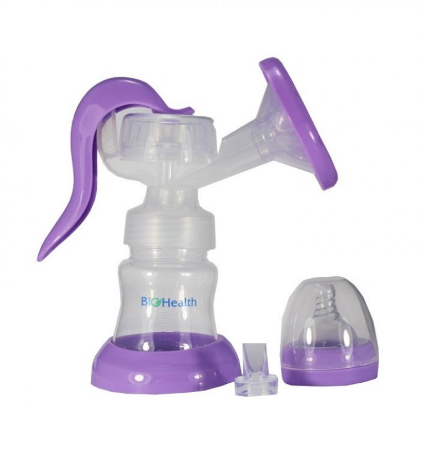 Máy Hút Sữa Bằng Tay Bio Health  EE Classic