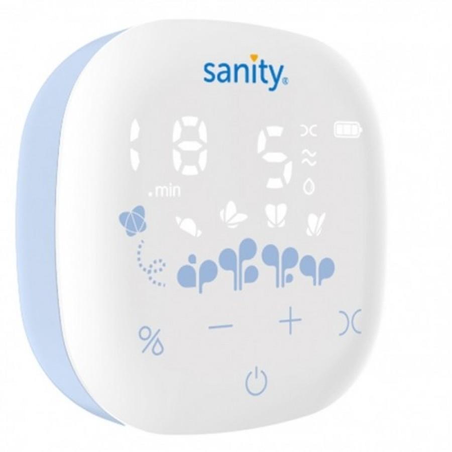 Máy Hút Sữa Điện Đôi Sanity S6306