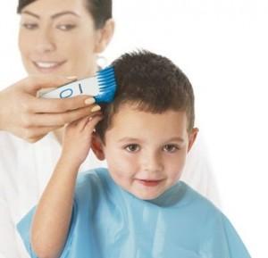 Tông đơ cắt tóc