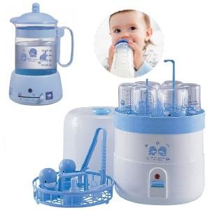 Máy hâm nước pha sữa