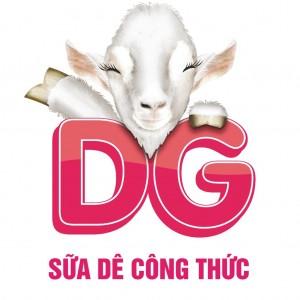 Sữa dê DG