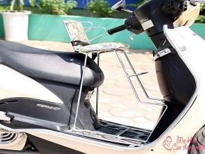 Ghế ngồi xe máy, xe đạp