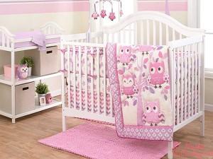 Giường ngủ, Cũi gỗ