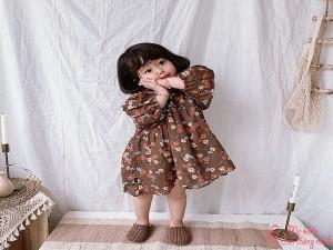 Thời trang cho bé