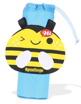 Màn trùm xe đẩy NAFORYE - hình con ong