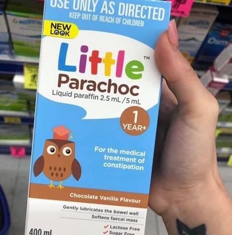 Siro Parachoc, siro parachoc có tốt không, parachoc review, siro little parachoc, cách sử dụng little parachoc, little parachoc có tốt không, little parachoc review, parachoc có tốt không, cách dùng little parachoc, little parachoc